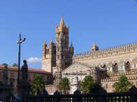 La Cattedrale di Palermo   - Palermo (3062 clic)