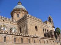 La Cattedrale di Palermo  PALERMO aldo romana