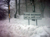 Piano Battaglia! Parco delle madonie!  - Isnello (10047 clic)