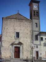 Chiesa del Convento  - Caltavuturo (3409 clic)