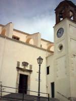 Chiesa Madre  - Caltavuturo (5278 clic)