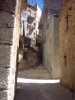 Vicoletto del Paese  - Caltavuturo (6649 clic)