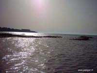 Tramonto al Mare!  - Mazzaforno (6408 clic)