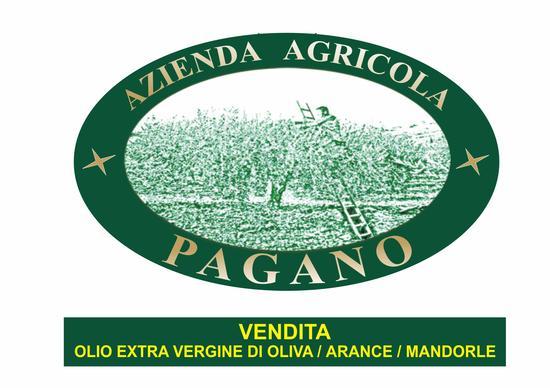 vendita diretta Arance, Agrumi, Olio, mandorle Bio - LUCCA SICULA - inserita il 24-Oct-16