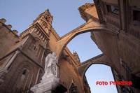 Cattedrale  Palermo Salvatore Pirrera