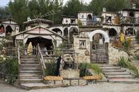 Presepe Gabbara 2016  - San cataldo (1174 clic)