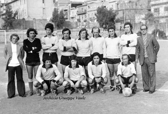 Ariete Calcio - SAN CATALDO - inserita il 07-Feb-17