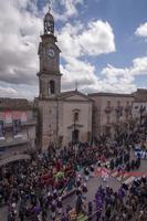 Riti della Settimana Santa   - San cataldo (833 clic)