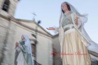 Riti della Settimana Santa-I Sampauluna 2016  - San cataldo (813 clic)