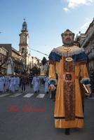 Riti della Settimana Santa-I Sampauluna 2016  - San cataldo (950 clic)