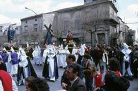 Riti della Settimana Santa-   - San cataldo (1156 clic)
