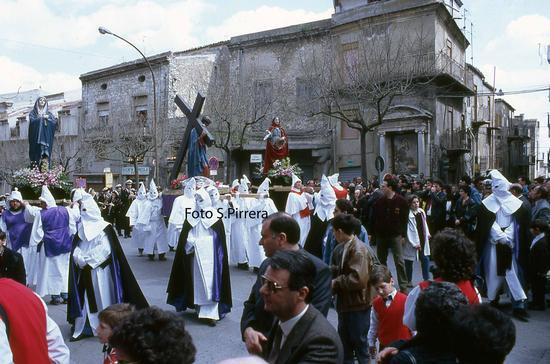 Riti della Settimana Santa- - San Cataldo - inserita il 09-Dec-16