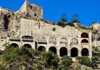 Castello Rufo   - Scaletta zanclea (808 clic)