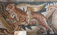 Villa romana del Tellaro   - Noto (723 clic)