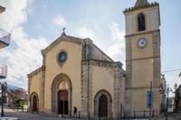 Chiesa Madre   - Basicò (1566 clic)