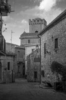 Centro storico   - Montalbano elicona (1513 clic)