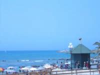 Il centro del lungomare di marina di Ragusa  - Marina di ragusa (6413 clic)
