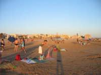 La spiaggia di Donnalucata  - Donnalucata (8344 clic)