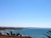 Vista di Marina di Ragusa  - Marina di ragusa (6591 clic)