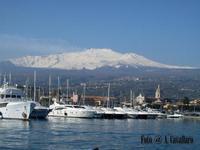 Etna da Marina di Riposto (1371 clic)