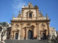 Duomo di S.Pietro-Modica (1175 clic)