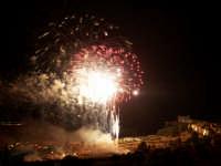 Festa di S. Anastasia: i fuochi del 25 Agosto 2004   - Motta sant'anastasia (5673 clic)