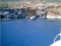 Mare   - Panarea (7518 clic)