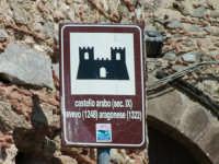 Il Castello  - Santa lucia del mela (2527 clic)
