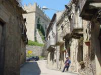 Il Castello Aragonese  - Montalbano elicona (5781 clic)