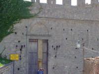 Il Castello Aragonese  - Montalbano elicona (3700 clic)
