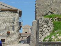 Il Castello Aragonese  - Montalbano elicona (3801 clic)