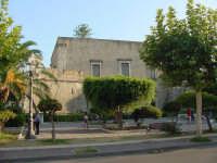 Il Castello  - Spadafora (6537 clic)