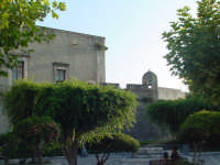Il Castello  - Spadafora (6095 clic)