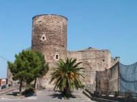 Il Castello  - Santa lucia del mela (2204 clic)