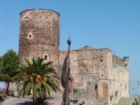 Il Castello  - Santa lucia del mela (2351 clic)