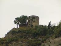 Torre di Federico II°  - Castroreale (4617 clic)