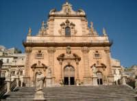 Cattedrale San Pietro  - Modica (2937 clic)