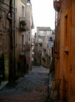 Vicolo  - Caltagirone (2451 clic)