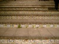La scalinata CALTAGIRONE Mariella Oliva