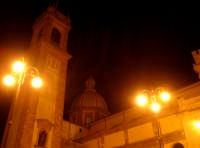 La Cattedrale CALTAGIRONE Mariella Oliva