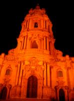 Cattedrale di San Giorgio  - Modica (2257 clic)