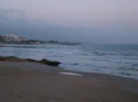 Mare d'inverno  - Marina di ragusa (4405 clic)