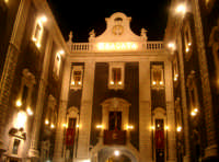 Catania in festa per S.Agata  - Catania (2377 clic)