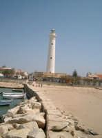 Il faro  - Punta secca (3803 clic)