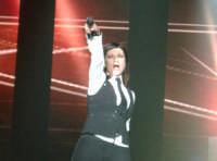 Laura Pausini in concerto ad Acireale 20 febbraio 2005  - Acireale (3367 clic)
