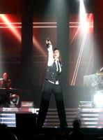 Laura Pausini in concerto ad Acireale 20 febbraio 2005  - Acireale (2569 clic)