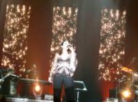Laura Pausini in concerto ad Acireale il 20 febbraio 2005  - Acireale (2904 clic)