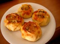 Tipicità pasquali Pastieri o pasturieddi  - Comiso (13570 clic)