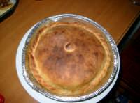Tipicità pasquali Impanate ripiene di agnello  - Comiso (12463 clic)