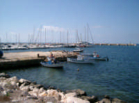 Porto di Marsala MARSALA Mariella Oliva